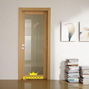 cửa gỗ kính