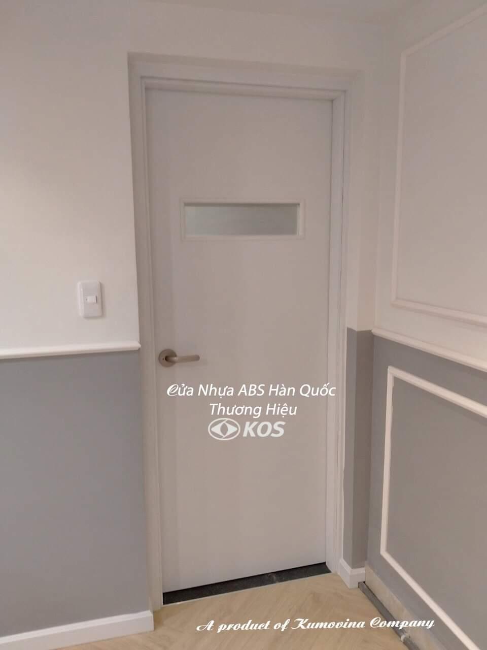 Mẫu ABS 101-K0201