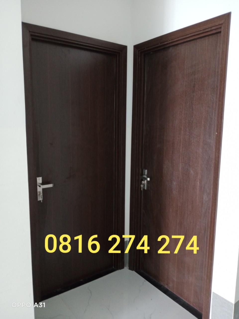 cửa nhựa composite màu B9