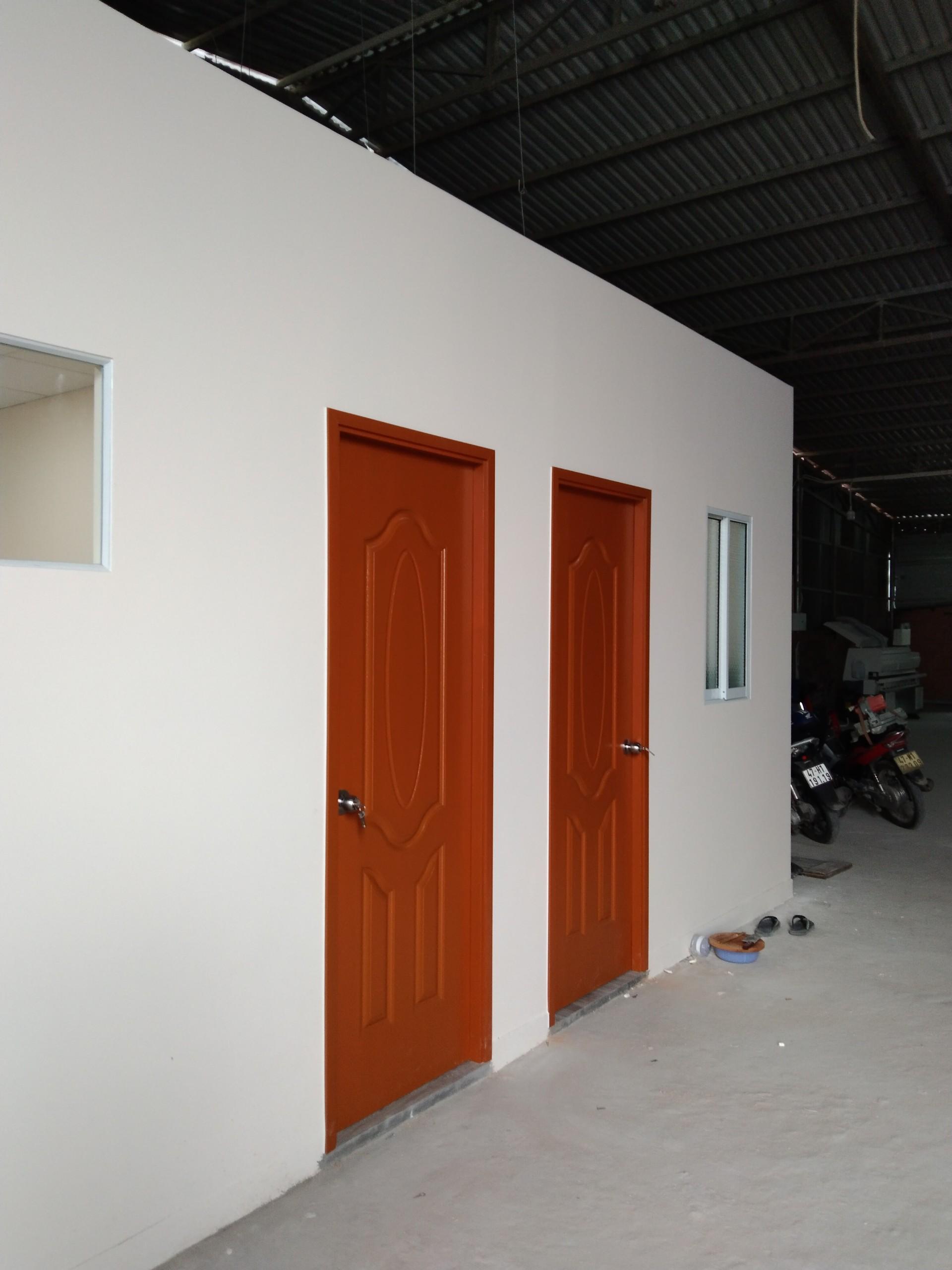 Cửa gỗ công nghiệp 3A-C9